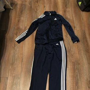 Adidas women Track suit